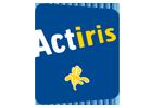 Logo d'Actiris